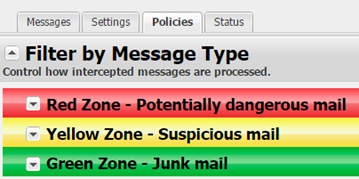 How To: Manage your SPAM in Zimbra (instead of Greymail)